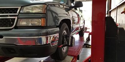 Auto Service - Emissions Test & Repair Katy, TX 77493